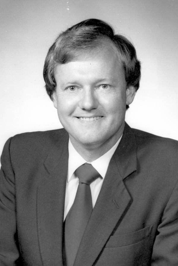Carl Selph