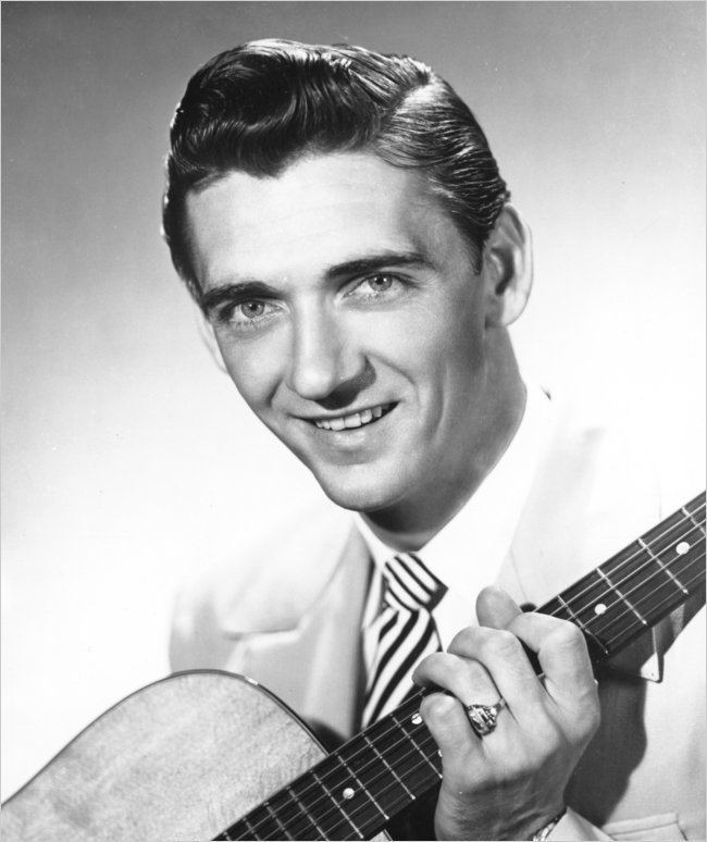 Carl Smith (country musician) Carl Smith Dapper Country Music Singer Is Dead at 82