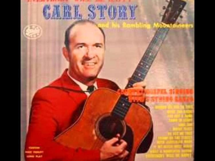 Carl Story Ive Found A Hiding Place Carl Story YouTube
