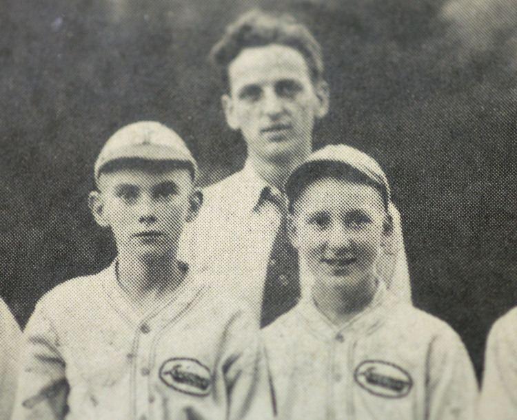 Carl Stotz Little League turns 75 years old The Washington Post