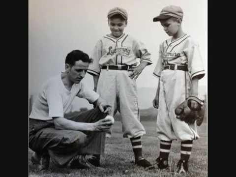 Carl Stotz Little League Baseball Music W Scott Schell lyrics by