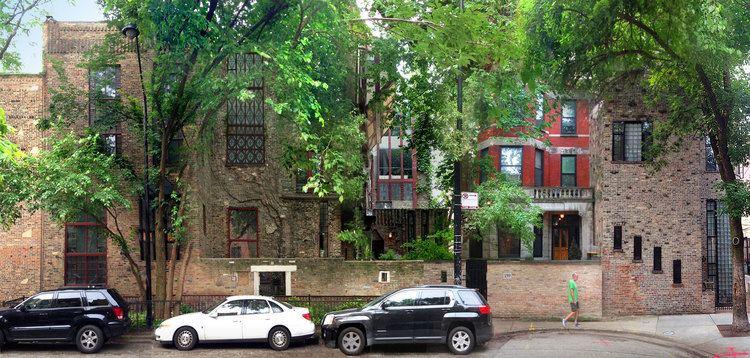 Carl Street Studios Landmarks OKs Effort to Protect Carl Street Studios Building