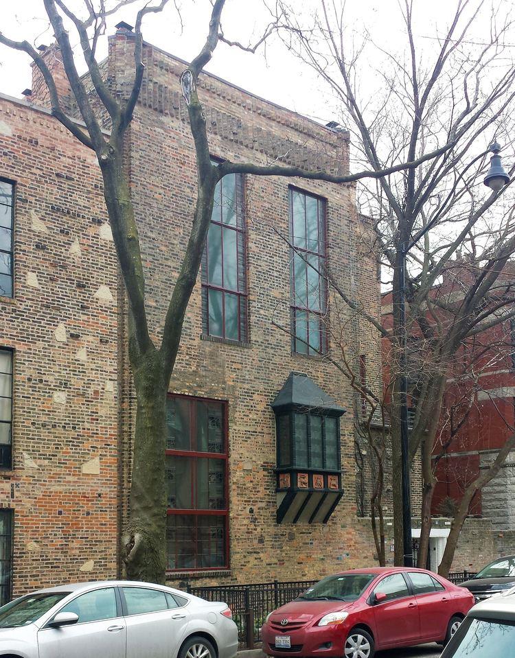 Carl Street Studios Old Town39s Historic Carl Street Studios Building Under Threat