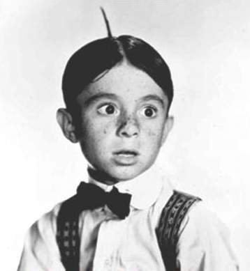 Carl Switzer In The Spotlight Redux Page 25 The Silver Screen Oasis