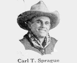 Carl T. Sprague Carl T Sprague Discography at Discogs