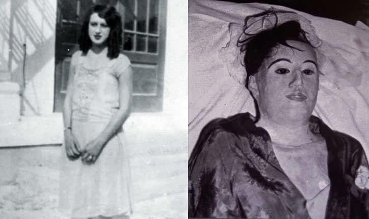 Carl Tanzler Carl Tanzler and Mummified Maria Milagro De Hoyos