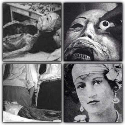 Carl Tanzler Maria de Hoyos39 body was held captive by Dr Carl Tanzler