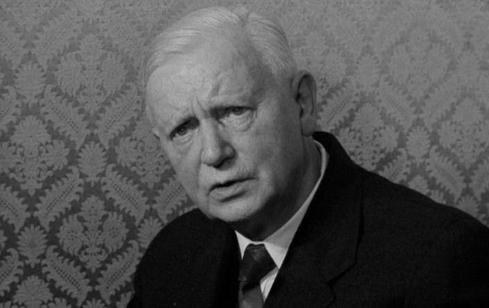 Carl Theodor Dreyer Filmmaker Retrospective The Spiritual Cinema of Carl