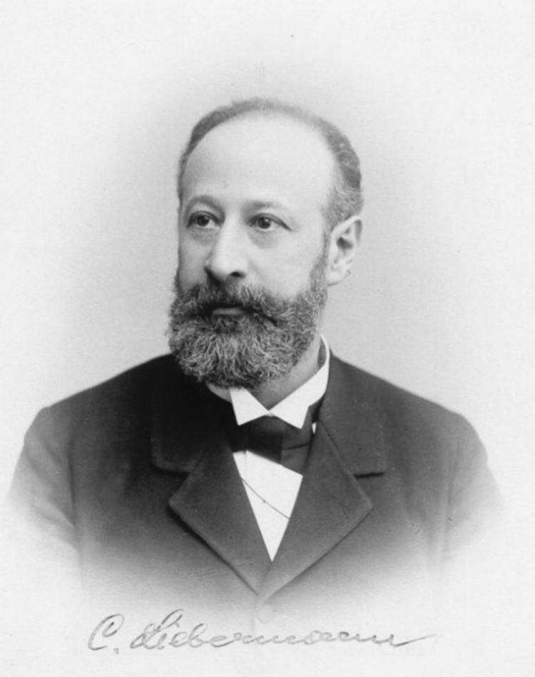 Carl Theodore Liebermann