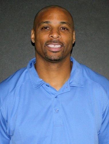 Carl Thomas (basketball) Former NBA player Carl Thomas takes over Jackson College mens