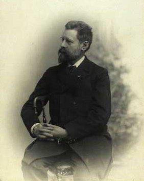 Carl Thomsen