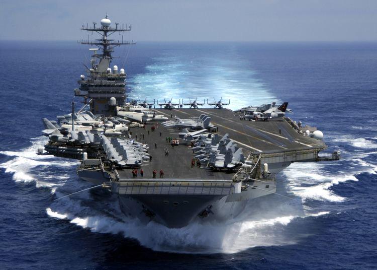 Carl Vinson Carl Vinson Carrier Strike Group Departs San Diego Friday