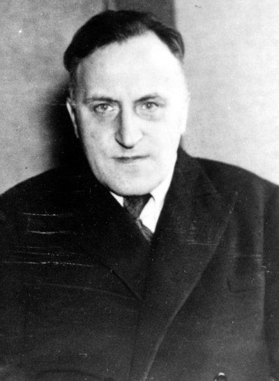 Carl von Ossietzky German Resistance Memorial Center Biographie