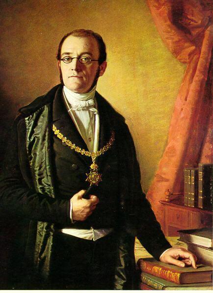 Carl von Rokitansky February 19 Today in German History