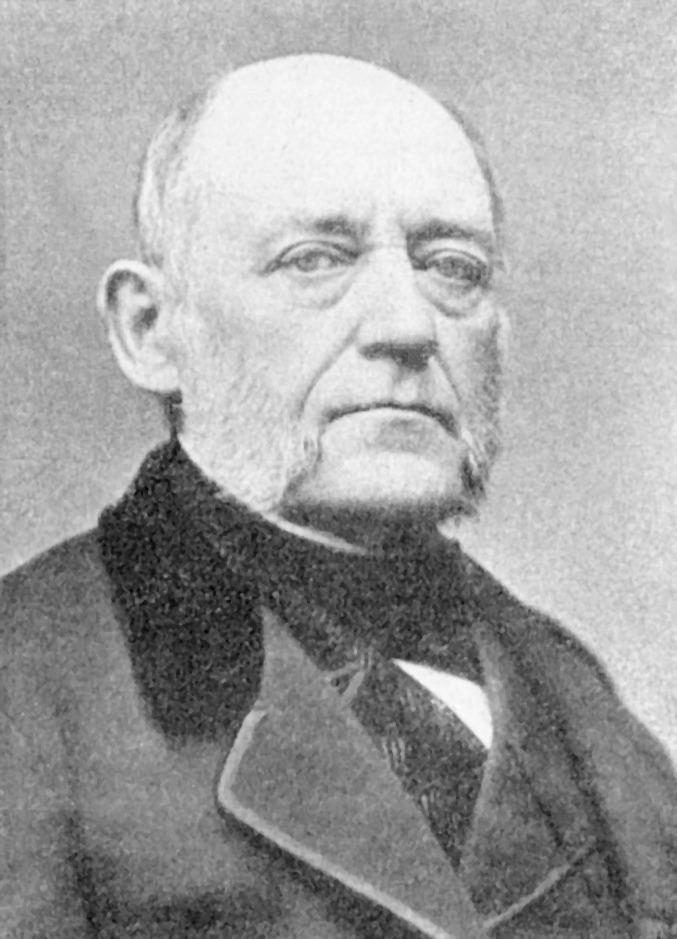 Carl von Rokitansky Carl von Rokitansky 18041881