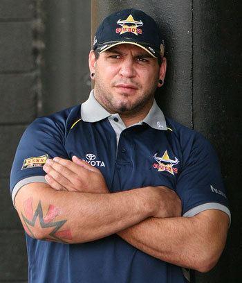 Carl Webb Queensland39s Carl Webb says 39I39ll fight Willie Mason