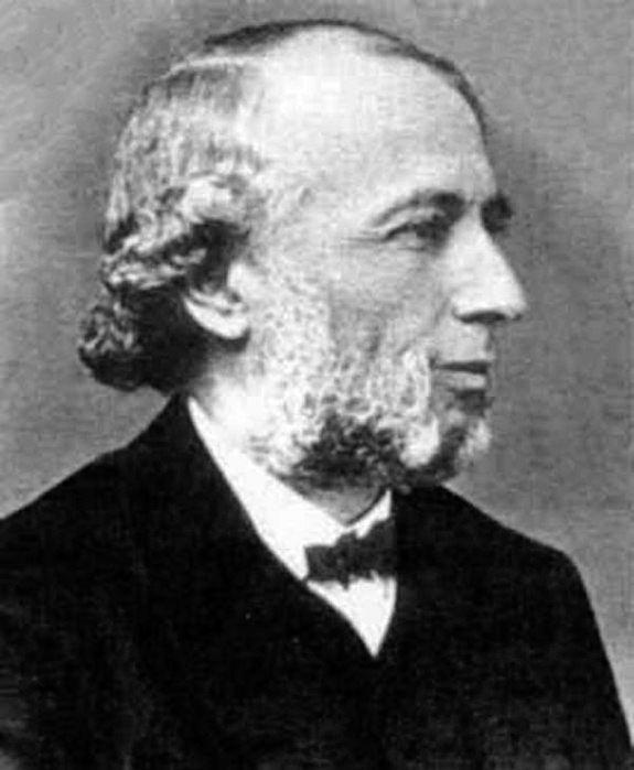 Carl Wilhelm Borchardt Carl Wilhelm Borchardt Wikipedia