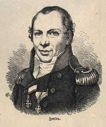 Carl Wilhelm Jessen