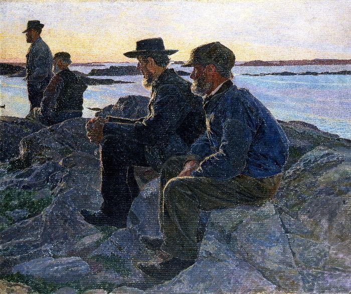 Carl Wilhelmson Carl Wilhelmson Art