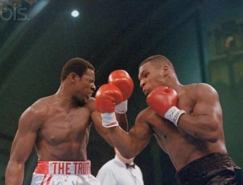 Carl Williams (boxer) Jackie Kallen on Boxing RIP Carl quotThe Truth39 Williams
