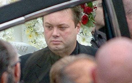 Carl Williams (criminal) Carl Williams man guilty of murdering Australia39s