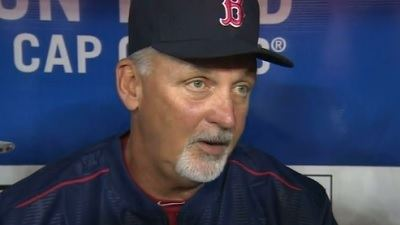 Carl Willis Carl Willis Red Sox39s Rotation Needs To Know Pitch To