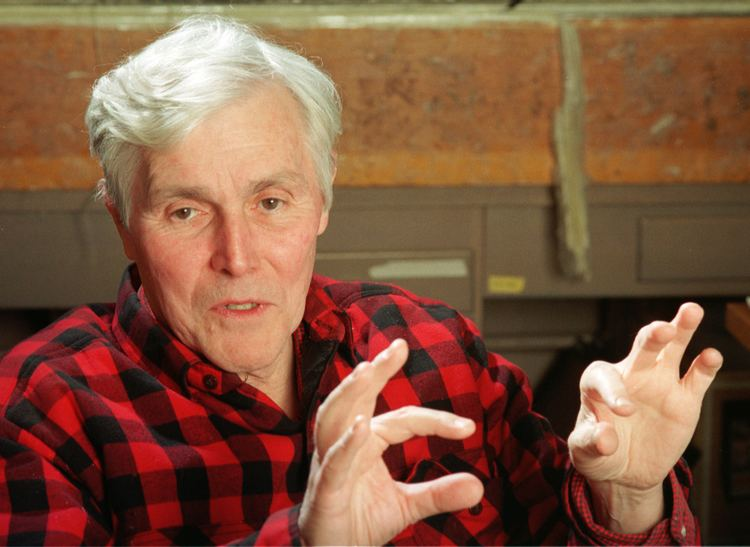 Carl Woese Girls Are Geeks Science Carl Woese