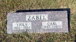 Carl Zabel Joachim Wilhelm Carl Zabel 1887 1975 Find A Grave Memorial