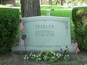 Carl Zeidler Carl Zeidler Wikipedia