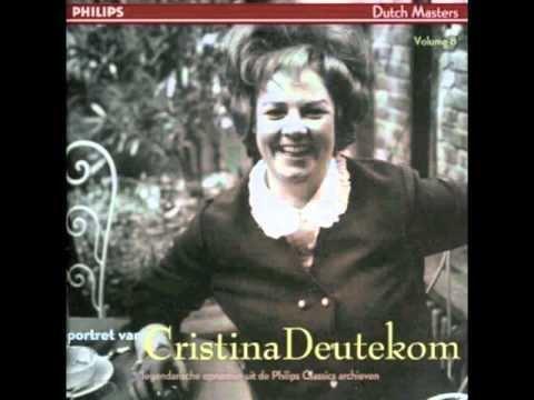 Carl Zeller Carl Zeller Der Vogelhndler Cristina Deutekom YouTube