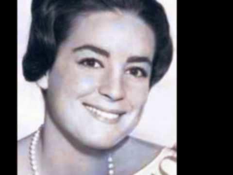 Carla Alberghetti Carla Alberghetti on Guest Star radio show 1963 YouTube