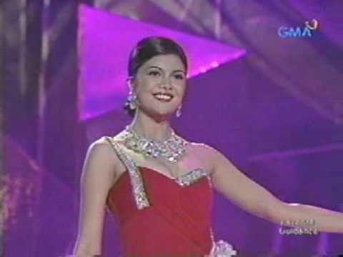 Carla Balingit Bb Pilipinas Carla Balingit YouTube