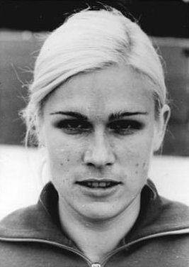 Carla Bodendorf