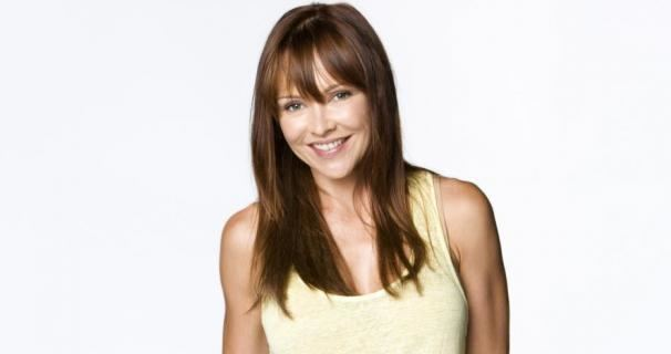 Carla Bonner Carla Bonner to costar with her son in Neighbours News