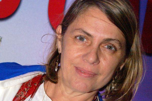 Carla Camurati O cinema infantil no olhar de Carla Camurati Tribuna do