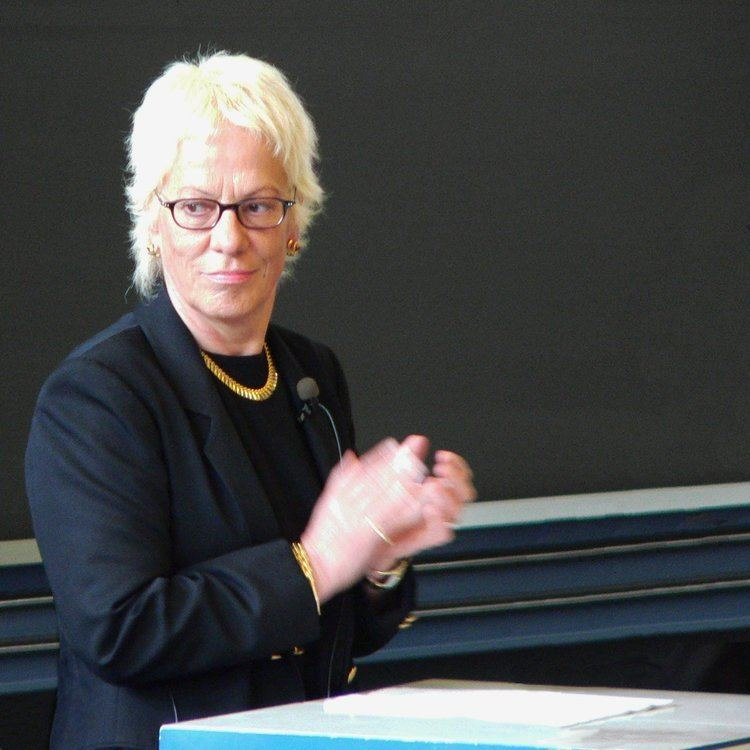 Carla Del Ponte United Nations Security Council Resolution 1259