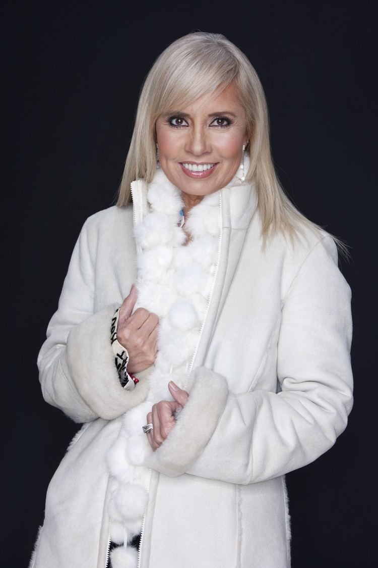 Carla Estrada Carla Estrada rompe lmites dar plticas motivacionales