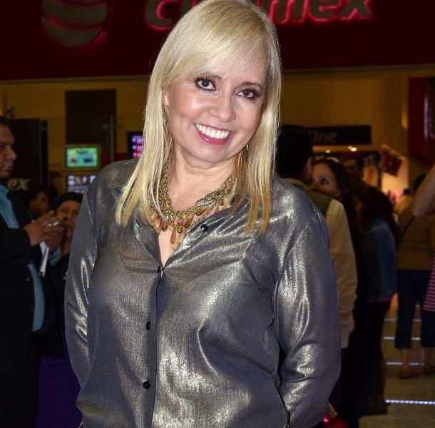 Carla Estrada Carla Estrada Entretenimiento