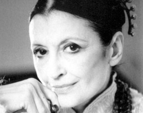 Carla Fracci San Carlo theatre presents Days Marienleben Omaggio a