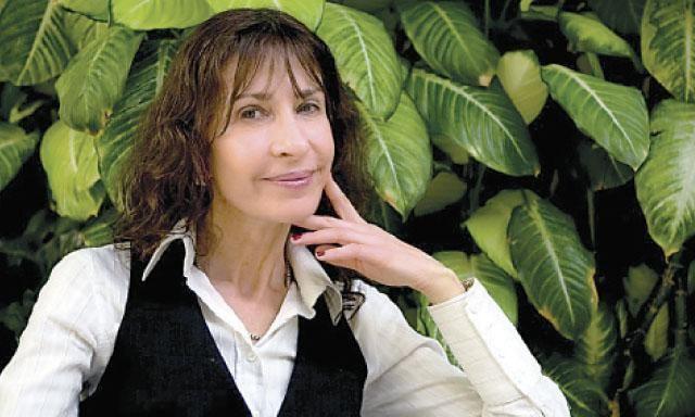 Carla Guelfenbein Carla Guelfenbein escritora chilena gana el Premio