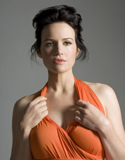 Carla Gugino Is Carla Gugino the Jeremy Lin of Actresses HuffPost