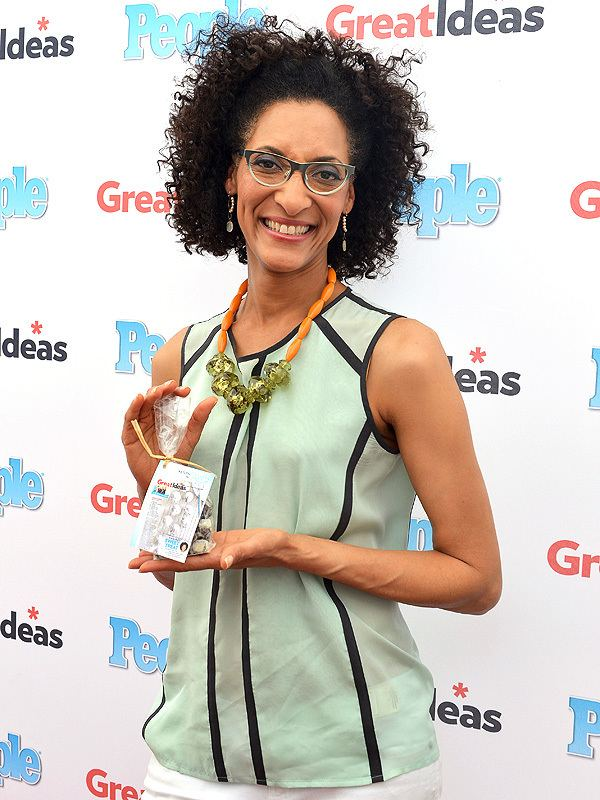 Carla Hall Burning Food Cooking Questions for The Chew39s amp Top Chef39s