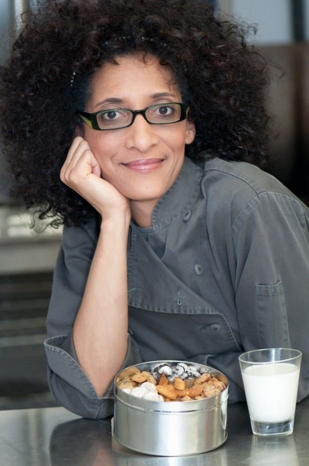 Carla Hall Achieving Sweet Success Interview with Chef Carla Hall