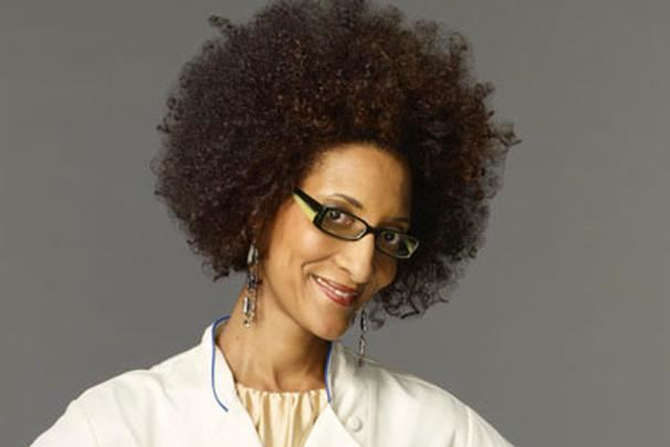 Carla Hall The Chew39s Carla Hall It39s never too late to change