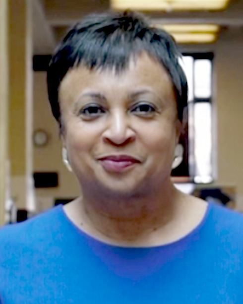 Carla Hayden Dr Carla Hayden is appointed Librarian of Congress makes history
