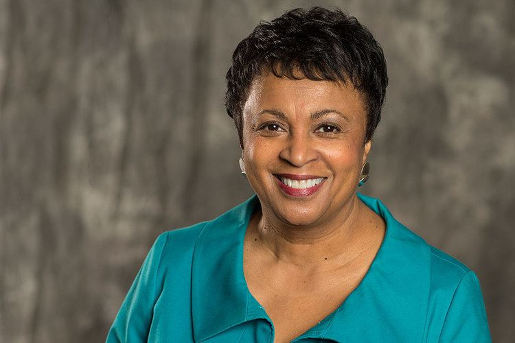 Carla Hayden Dr Carla Hayden Approved as Librarian of Congress American