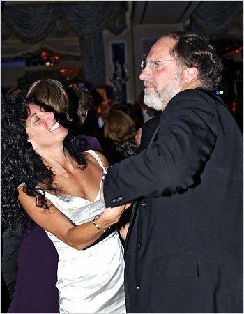 Carla Katz Romance Over Union Chief Has Corzine39s Number The New