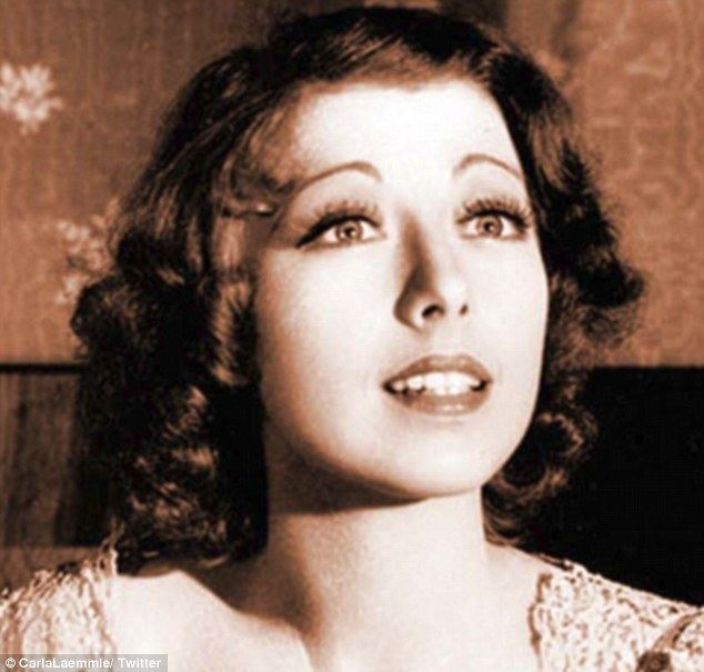 Carla Laemmle Phantom Of The Opera star Carla Laemmle dies aged 104 at