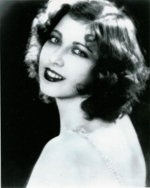 Carla Laemmle Obit of the Day One of the Last of the Silent Obit