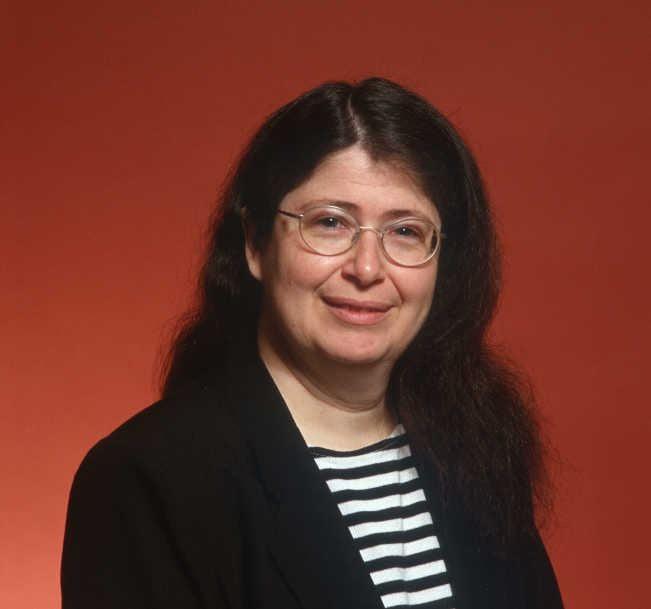 Carla Meninsky Carla Meninsky One of the two female game designers in 198 Flickr